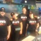 Vera's on the Drive - Fish & Chips - 604-254-8372