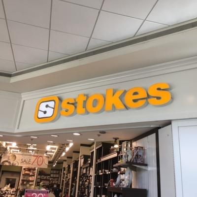 Stokes - Boutiques de cadeaux