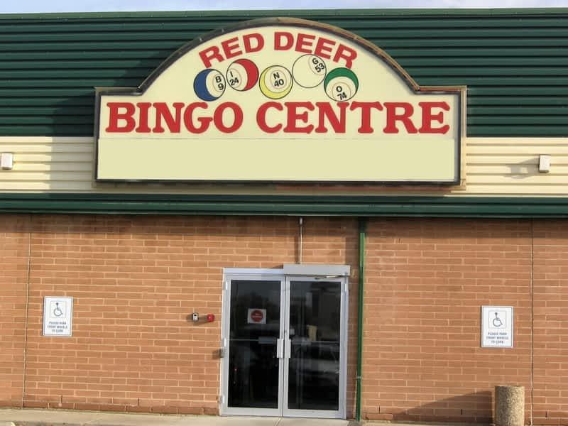 Red Deer Bingo Center