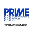 Prime Communications Services Ltd - Phone Equipment, Systems & Service