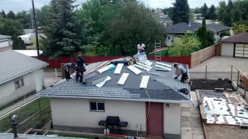 photo Safe Roofing