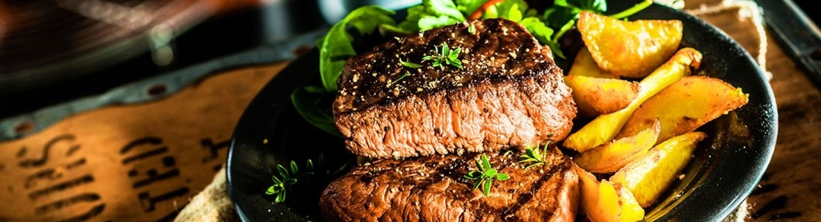 Well done! Meat-centric restaurants in Calgary
