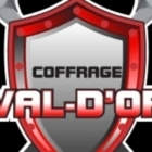 Coffrage Val-d'Or - Concrete Forms & Accessories