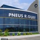 Pneus R Guay Ltee - Magasins de pneus - 418-548-8253