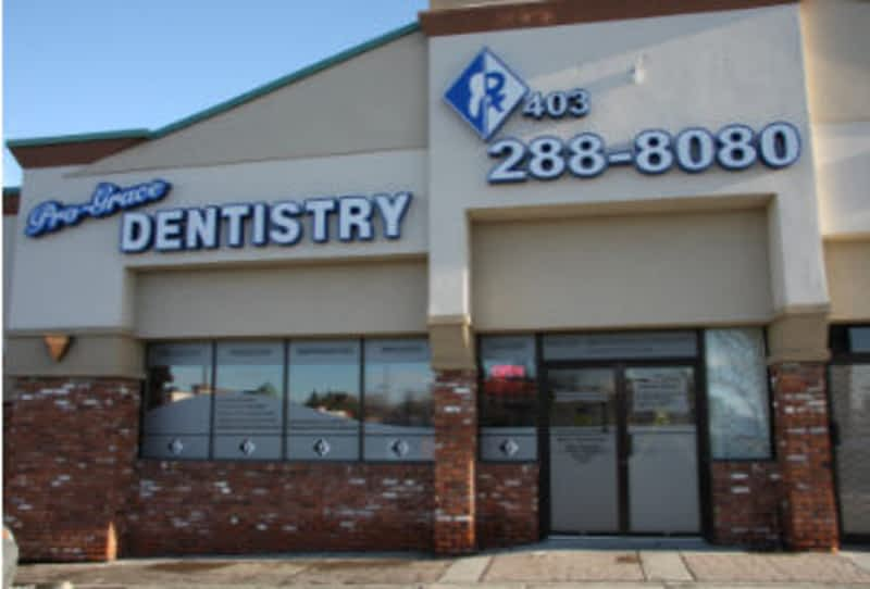 photo Pro-Grace Dentistry