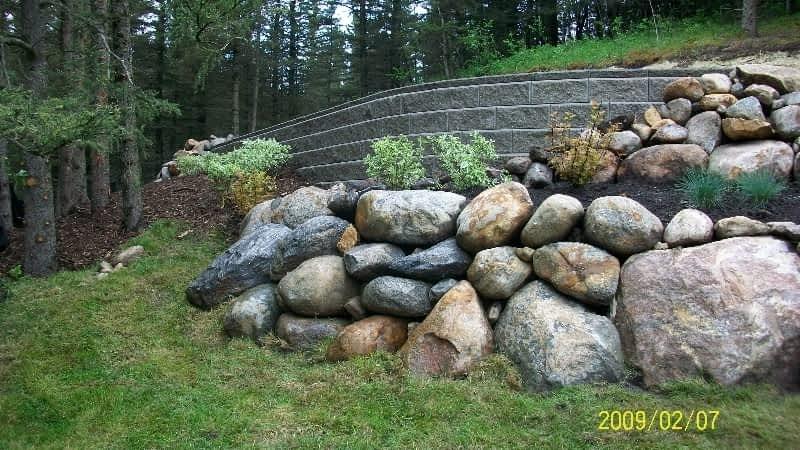 Alternative landscaping ltd brandon mb 34th st for Landscape limited