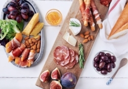 Victoria's top charcuterie choices
