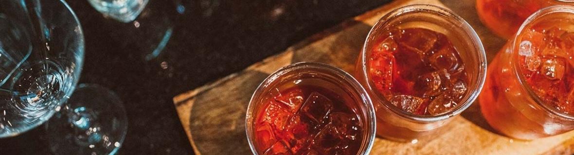 Les bars à cocktails à découvrir à Montréal