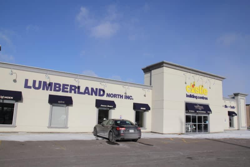 photo Castle / Lumberland North Inc