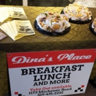 Dina's Place - Breakfast Restaurants - 519-491-2232