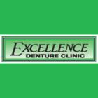 Excellence Denture Clinic - Logo