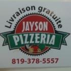 Jayson Pizzéria - Pizza et pizzérias - 819-378-5557