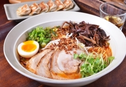 Victoria's best sources for real ramen
