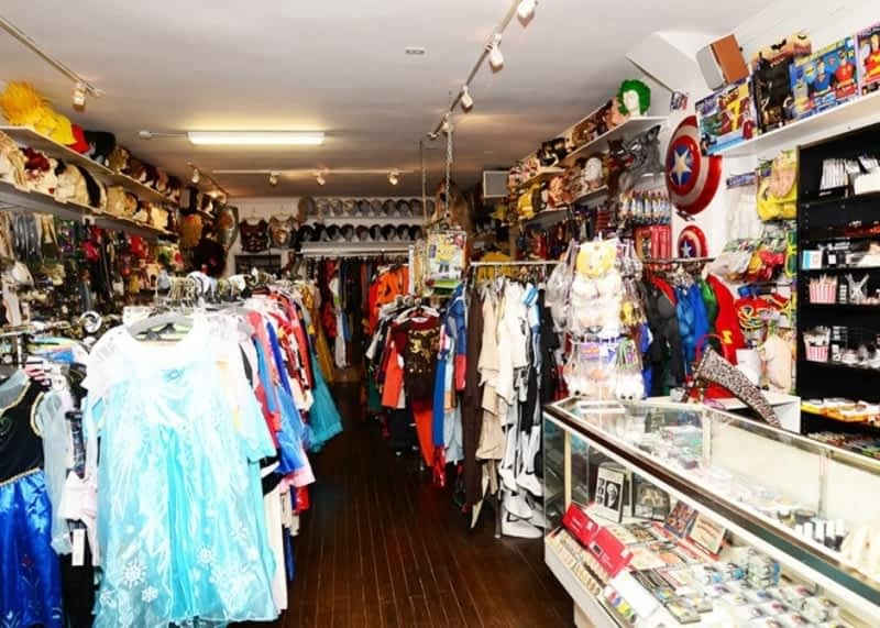 photo Candy's Costume Shop