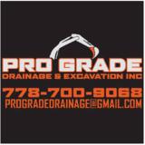 Voir le profil de Pro Grade Drainage & Excavation - Oak Bay