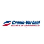 View Cronin Verheul Heating & Air Conditioning Ltd's Fergus profile