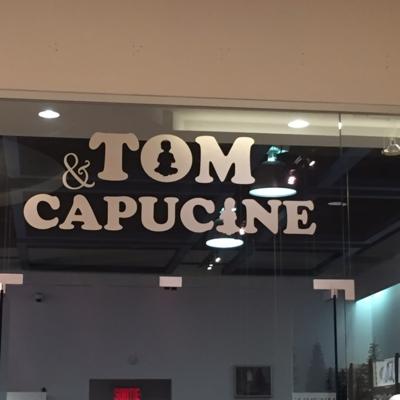Voir le profil de Tom et Capucine - Laval