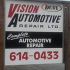 Vision Automotive Repair Ltd - Auto Repair Garages - 250-614-0433