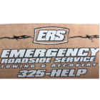 Emergency Roadside Service Towing & Recovery