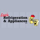 Eric's Refrigeration & Appliances Ltd - Logo