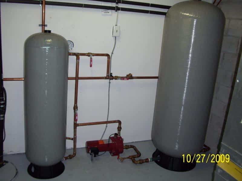 photo Nor-Line Plumbing & Mechanical Limited
