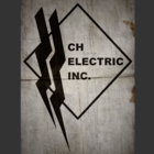 CH Electric - Electricians & Electrical Contractors