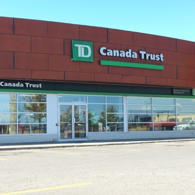 TD Canada Trust Branch and ATM - Banks - 905-666-9933