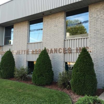 Groupe Jetté Assurances - Insurance - 450-839-3911