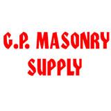 GP Masonry Supply - Concrete Products