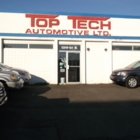 Top Tech Automotive Ltd - Car Repair & Service
