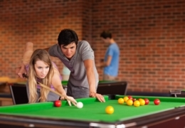 Best bars for a game of pool in Calgary