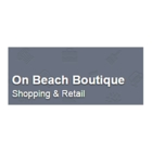 On Beach Boutique & Gifts - Women's Clothing Stores