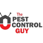 The Pest Control Guy Inc - Logo