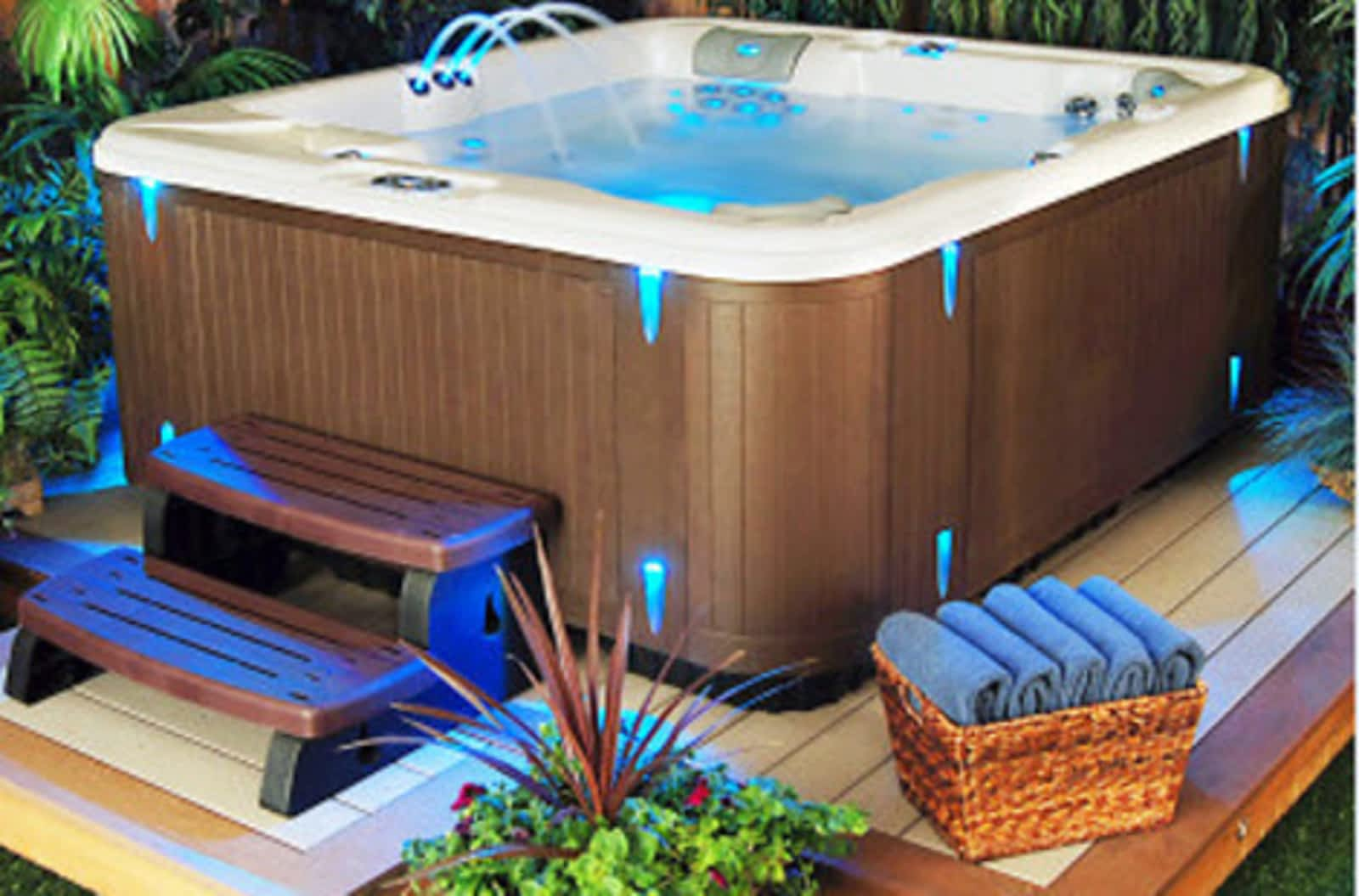 JetSpa Hot Tubs & Pools - Opening Hours - PO Box 16124 RPO Sumas ...