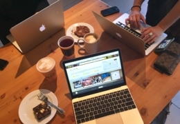 Best cafés and coffee shops with Wi-Fi in Toronto