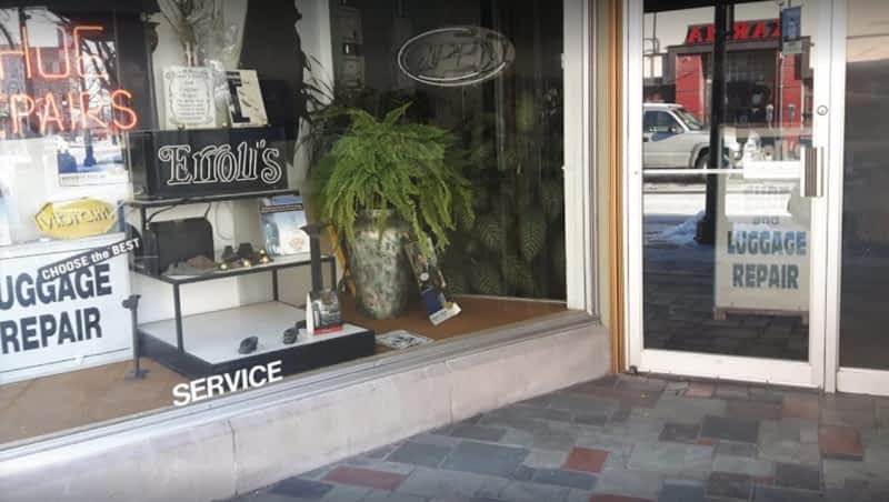 Paul S Shoe And Luggage Repair