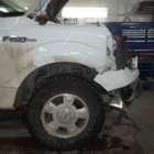 Riverside Collision - Réparation de carrosserie et peinture automobile - 250-564-2512