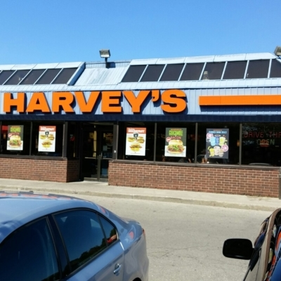 Harvey's - American Restaurants - 905-434-5084