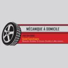 Mecanique à Domicile Daniel Sanschagrin - Auto Repair Garages