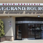 Resto-Brasserie Le Grand Bourg - Steakhouses
