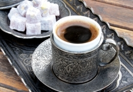 Vancouver cafés for a cup of Turkish coffee