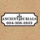Ancient Burials - Funeral Homes - 604-308-2822