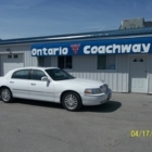 Airport Shuttle Services by Ontario Coachway - Bus & Coach Rental & Charter