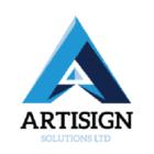 Artisign Solutions Ltd - Signs - 416-841-0220