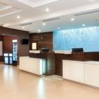 Fairfield Inn & Suites by Marriott Vernon - Hotels - 250-260-7829