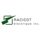 Racicot Électrique Inc. - Electricians & Electrical Contractors