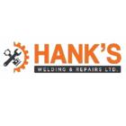 Hank's Welding & Repair Ltd