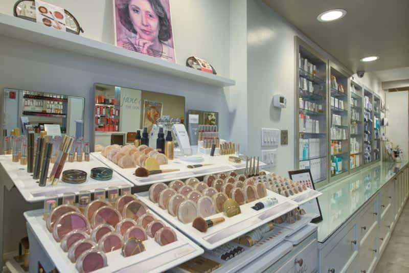 photo Ici Paris Skin Care Clinic & Spa