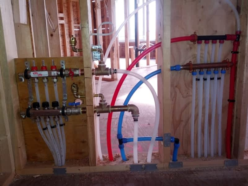 photo Vortex Plumbing & Heating Ltd