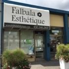 Falbala Esthétique - Esthéticiennes et esthéticiens - 450-348-2800